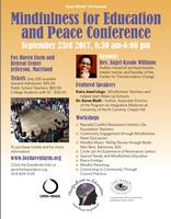3rd Annual Mindfulness in Education and Peace...