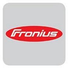 Fronius UK logo