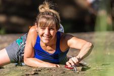 Maria Schabert – TADYAMA Klettern * Yoga * Pilates logo