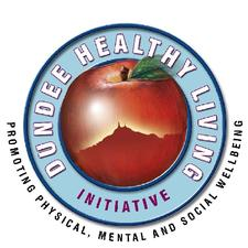 Dundee Healthy Living Initiative logo