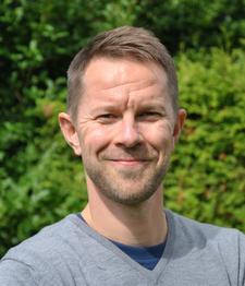 Emmanuel FAURE, Instructeur MBSR (Center For Mindfulness, Université de médecine du Massachusetts) logo