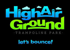 Highair Ground Trampoline Park logo