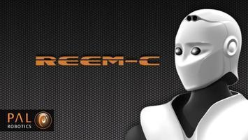 Visita a PAL ROBOTICS SL per conèixer a REEM-C