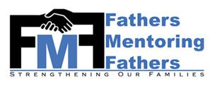 Fathers Mentoring Fathers logo