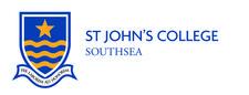 St John's College PTA logo