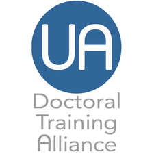 University Alliance DTA Biosciences Team logo