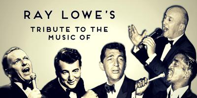 Ray Lowe's Legends of Swing Night