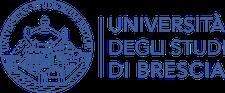 Università degli Studi di Brescia logo