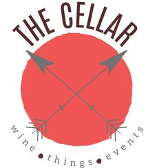 The Cellar Winery at White Oak and Wines of Iowa logo
