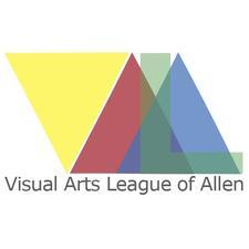VALA (Visual Arts League of Allen) logo