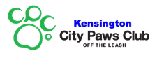City Paws Club - Kensington logo