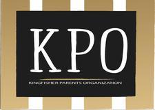 Kingfisher Parents Organization logo