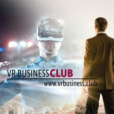 VR Business Club logo