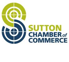 Sutton Chamber of Commerce logo