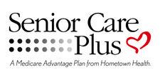 Senior Care Plus logo