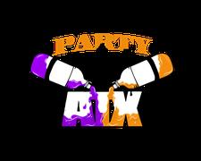 PARTYATX  logo