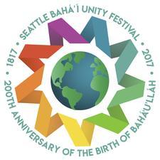 Bahá'ís of Seattle logo