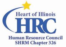 Heart of Illinois Human Resource Council logo