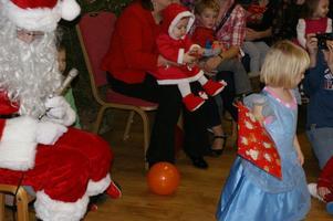 Polskie Mikolajki dla dzieci/Polish Christmas party...