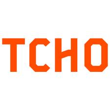 TCHO Chocolate logo