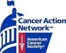 American Cancer Society Cancer Action Network (ACS CAN)/Nevada: Email cindy.roragen@cancer.org  logo
