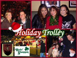 CitySwarm Holiday Crawl (12/13)