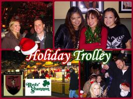 CitySwarm Holiday Crawl (12/13)