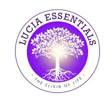 Lucia Essentials  logo