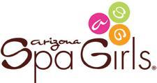 Arizona Spa Girls logo