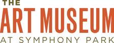 Art Museum at Symphony Park logo
