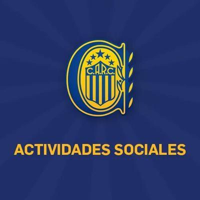 Secretariado De Actividades Sociales  logo