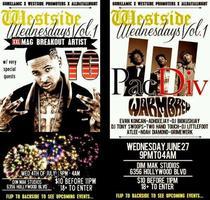 Westside Wednesdays Vol 2 (YG, Brrrang-a-dang, Warm...
