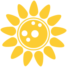 Sunflower Spa logo