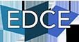 EDCE logo