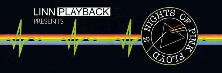 Linn Playback: Pink Floyd