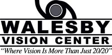 Walesby Vision Center logo