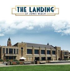 The Landing at Jones Beach logo