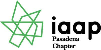 "Pasadena IAAP December Chapter Meeting:  ""Holiday..."