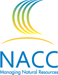 Northern Agricultural Catchments Council (NACC) logo