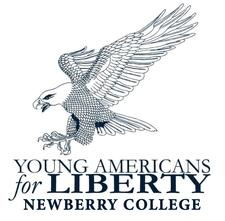 Young Americans for Liberty - Newberry College logo