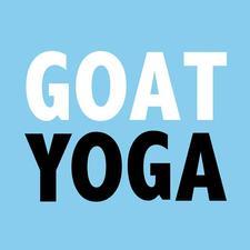 Goat Yoga Canberra logo