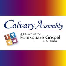 Calvary Assembly Bunbury logo