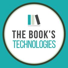 The Book's Technologies logo