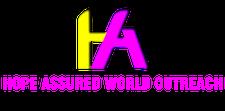 Hope Assured World Outreach logo