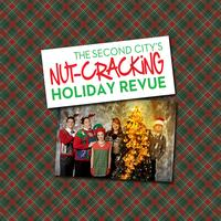 Second City's Nut-Cracking Holiday Revue