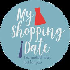 My Shopping Date team logo
