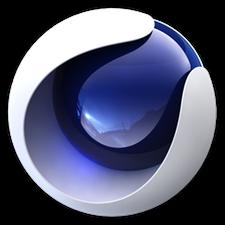 Maxon Computer Ltd. logo