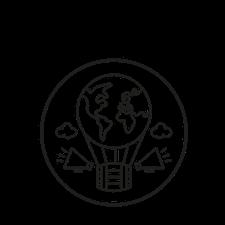 Lingouting logo
