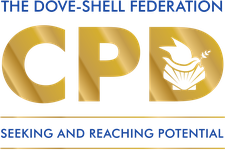 The Dove-Shell Federation CPD logo