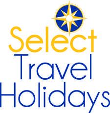 Select Travel Holidays / Cruise Select  logo